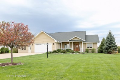 6233 Polo Club Drive, Yorkville, IL 60560 - MLS#: 09947783