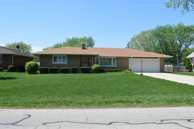 915 Magnolia Drive, Joliet, IL 60435 - #: 09947787