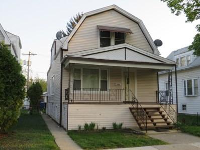 5703 W Patterson Avenue, Chicago, IL 60634 - #: 09947799