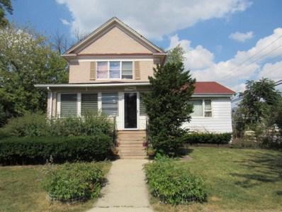 121 E Fremont Avenue, Elmhurst, IL 60126 - MLS#: 09947850