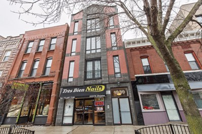 1939 W DIVISION Street UNIT R4, Chicago, IL 60622 - MLS#: 09947852