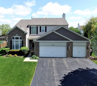10738 Shenandoah Drive, Huntley, IL 60142 - MLS#: 09947872
