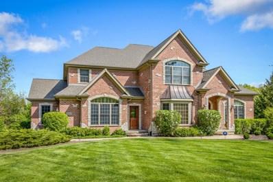 3312 Arbor Lane, Prairie Grove, IL 60012 - #: 09947892