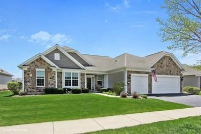 3727 Canton Circle, Mundelein, IL 60060 - MLS#: 09947935
