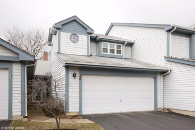 30 SARAHS GROVE Lane UNIT 30, Schaumburg, IL 60193 - #: 09948012