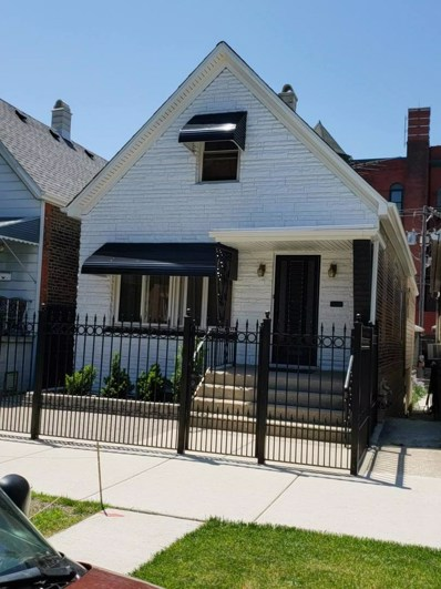 3414 S Leavitt Street, Chicago, IL 60608 - MLS#: 09948065