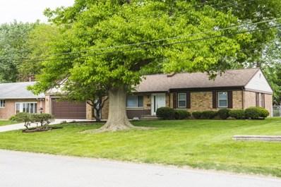 1704 Golfview Drive, Urbana, IL 61801 - #: 09948074