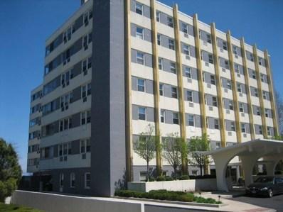 1410 Sheridan Road UNIT 4C, Wilmette, IL 60091 - #: 09948181