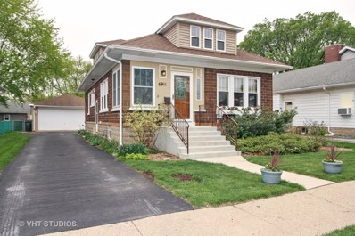 6911 173rd Place, Tinley Park, IL 60477 - MLS#: 09948188