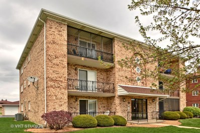 8142 169th Street UNIT 2E, Tinley Park, IL 60477 - MLS#: 09948288