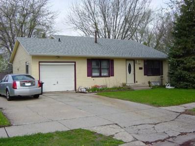 1829 12th Avenue, Belvidere, IL 61008 - MLS#: 09948398