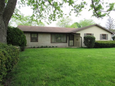 504 W Cross Street, Wilmington, IL 60481 - #: 09948433