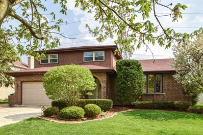 8243 138th Place, Orland Park, IL 60462 - MLS#: 09948435