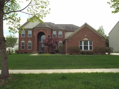 2625 Carrington Drive, West Dundee, IL 60118 - MLS#: 09948493
