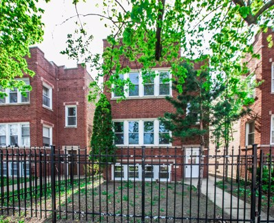 5436 S California Avenue, Chicago, IL 60632 - MLS#: 09948537