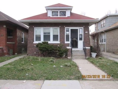 7932 S Jeffery Boulevard SOUTH, Chicago, IL 60617 - MLS#: 09948573