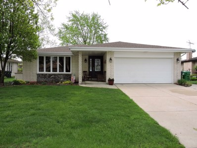 8451 165th Place, Tinley Park, IL 60487 - MLS#: 09948585