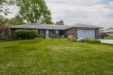 7261 Wheatland Terrace, Cherry Valley, IL 61016 - #: 09948588