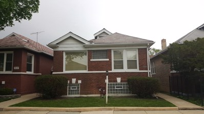 7939 S Throop Street, Chicago, IL 60620 - MLS#: 09948598
