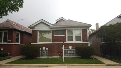 7939 S Throop Street, Chicago, IL 60620 - MLS#: 09948598