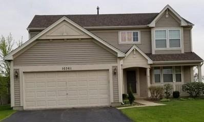 10361 Ashley Street, Huntley, IL 60142 - MLS#: 09948711