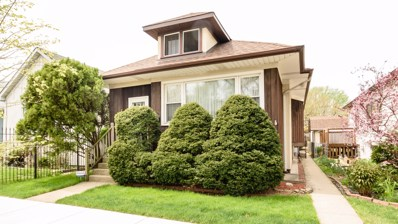 3620 N Kimball Avenue, Chicago, IL 60618 - MLS#: 09948791
