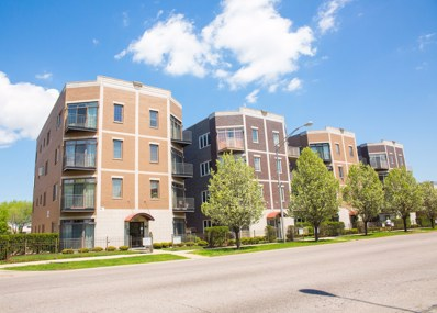 7936 W GRAND Avenue UNIT 1W, Elmwood Park, IL 60707 - MLS#: 09948834