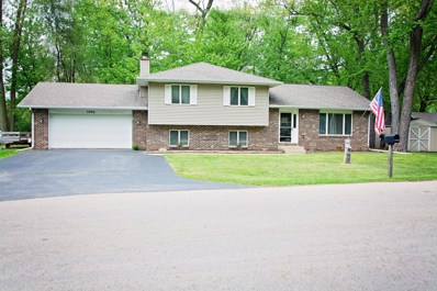 5990 Peart Road, Morris, IL 60450 - #: 09948841