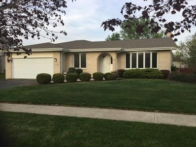 778 Churchill Drive, New Lenox, IL 60451 - MLS#: 09948866