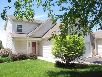 16152 S Fairfield Drive, Plainfield, IL 60586 - MLS#: 09948879