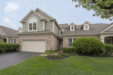 3960 Willow View Drive, Lake In The Hills, IL 60156 - #: 09948881