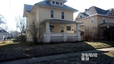 458 S Wildwood Avenue, Kankakee, IL 60901 - #: 09948917