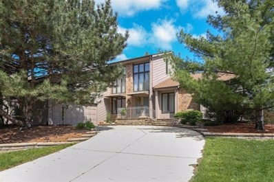 1262 Golf View Drive, Woodridge, IL 60517 - MLS#: 09948929