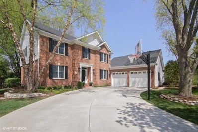 1519 N Lincoln Court, Arlington Heights, IL 60004 - #: 09948938