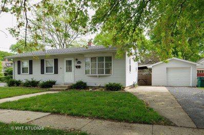 24031 W Chicago Street, Plainfield, IL 60544 - MLS#: 09949005