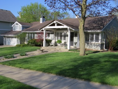 720 Highland Avenue, Glen Ellyn, IL 60137 - MLS#: 09949026