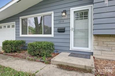 2219 Mayfield Avenue, Joliet, IL 60435 - #: 09949033