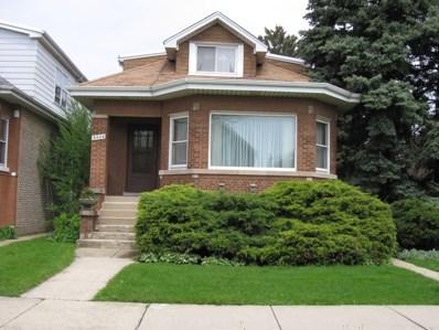 5444 W Eddy Street, Chicago, IL 60641 - MLS#: 09949056