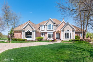 706 Granite Court, Lake In The Hills, IL 60156 - MLS#: 09949113
