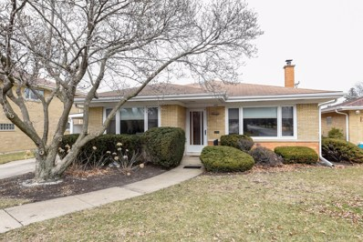 117 29th Street, La Grange Park, IL 60526 - MLS#: 09949121