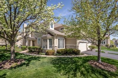 2390 Woodglen Drive, Aurora, IL 60502 - MLS#: 09949135