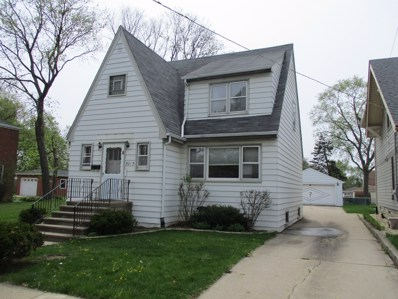 5915 W Elm Avenue, Berkeley, IL 60163 - #: 09949157