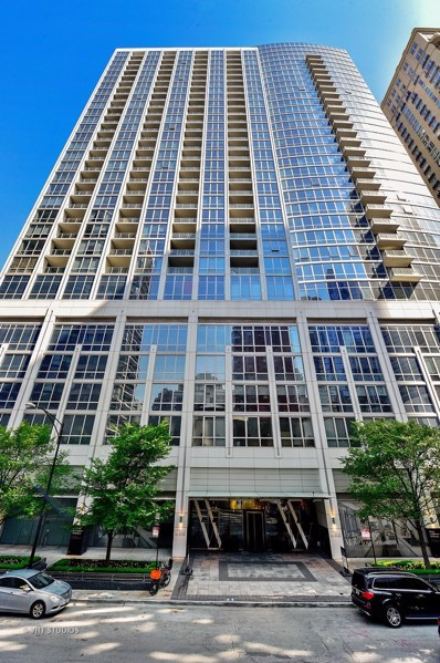 2 W Delaware Place UNIT 2305, Chicago, IL 60610 - #: 09949184