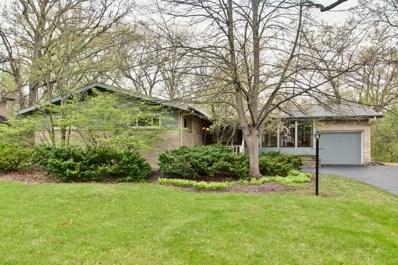 331 Greenwood Avenue, Lake Forest, IL 60045 - MLS#: 09949227