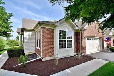 1198 Betsy Ross Place, Bolingbrook, IL 60490 - MLS#: 09949235