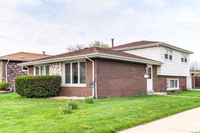 10300 Linus Lane, Oak Lawn, IL 60453 - MLS#: 09949241