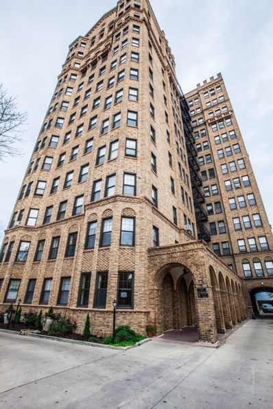 7321 S South Shore Drive UNIT 8D, Chicago, IL 60649 - MLS#: 09949249