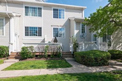 6246 Nugget Circle, Hanover Park, IL 60133 - MLS#: 09949271