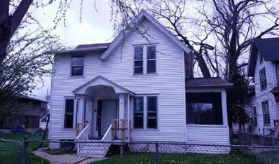 1022 N Church Street, Rockford, IL 61103 - #: 09949277