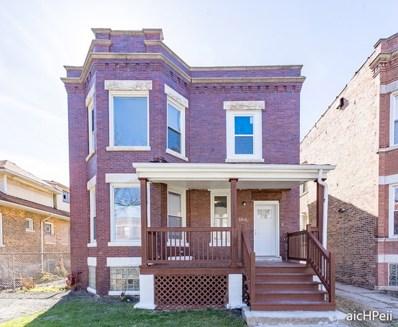 6812 S Harper Avenue, Chicago, IL 60637 - MLS#: 09949287